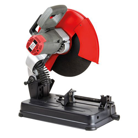 "01308 14"" Abrasive Cut Off Saw-Chop Saw with Blade"
