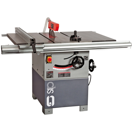 01332 Cast Iron Table Saw (Main Unit Only)