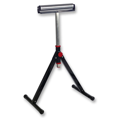 01379 Single Roller Stand