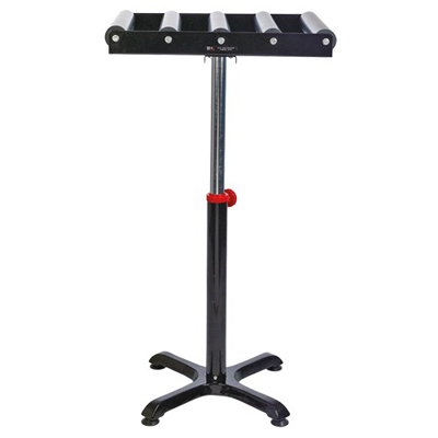 01381 Heavy Duty Roller Stand