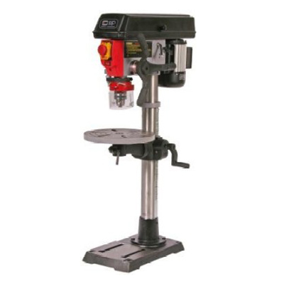 01424 - B16-16 Bench Pillar Drill (bench mounted.)