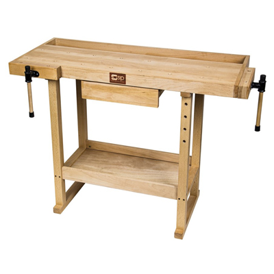 01443 Beech Workbench