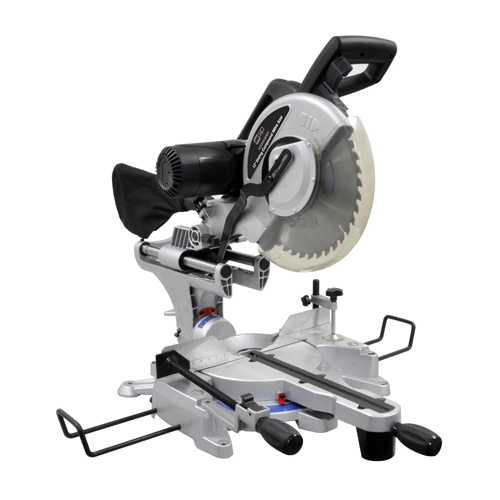 01504 Sliding Compound Mitre Saw 12""