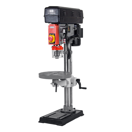 01533 Variable Speed Drill Press (bench mounted.)