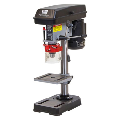 01700 - B13-13 Bench Pillar Drill (bench mounted)