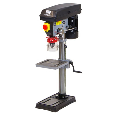 01701 - B16-12 Bench Pillar Drill (bench mounted.)