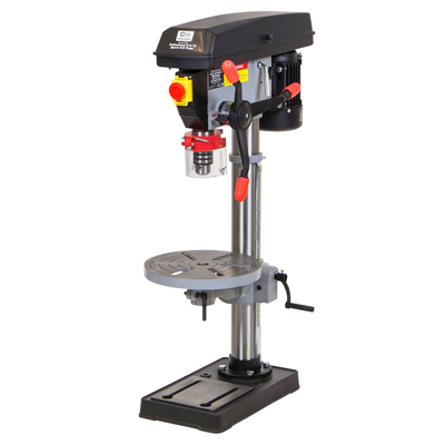 01702 - B16-16 Bench Pillar Drill (bench mounted.)