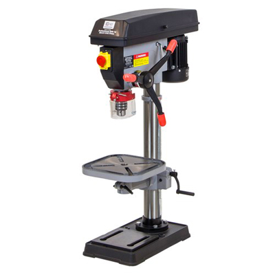 01703 - B20-16 Bench Pillar Drill (bench mounted.)