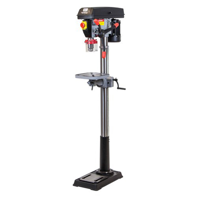 01704 - F16-16 Floor Pillar Drill (floor mounted.)