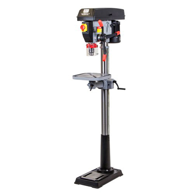 01705 - F20-16 Floor Pillar Drill (floor mounted.)