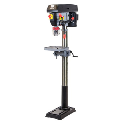 01706 - F28-20 Floor Pillar Drill (floor mounted.)