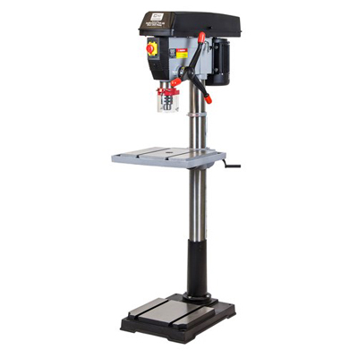 01707 - F32-20 Floor Pillar Drill (floor mounted.)
