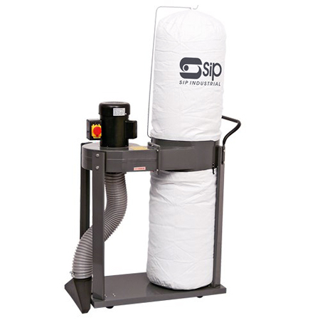 01952 1hp Dust Collector