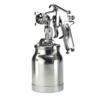 02132 - Diamond Suction Feed Spray Gun