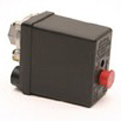 02313 4-Way Pressure Switch - 1ph