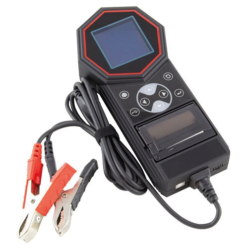 03568 T11 Battery Tester & Electric System Analyser
