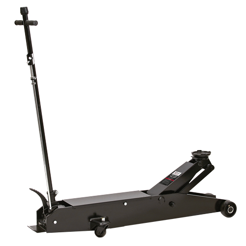03647 - 10 Ton Long Floor Jack