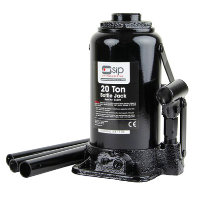 03670 20.0 Ton Bottle Jack