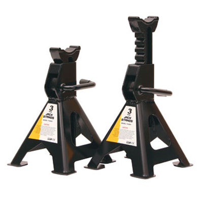 (2) 03637 - 3 Ton Jack Stand