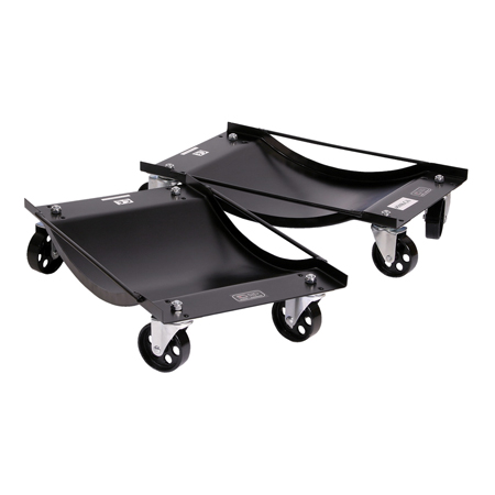 03833 - Wheel Dolly Set (Pair)