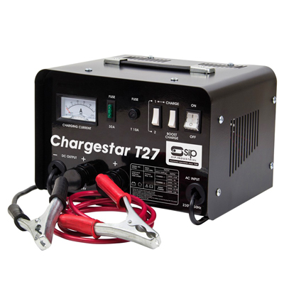 03982 Chargestar T27 Heavy Duty Trade Battery Charger