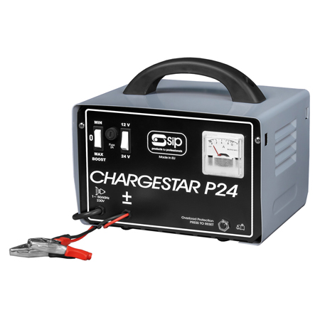 05530 Chargestar P24 Battery Charger