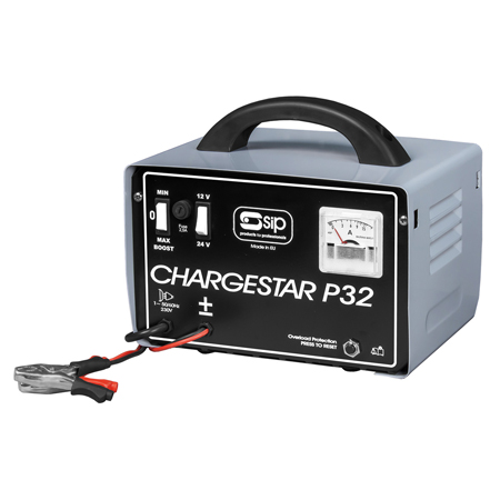 05531 Chargestar P32 Battery Charger