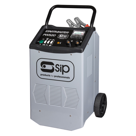 05534 Startmaster PW520 Starter/Charger