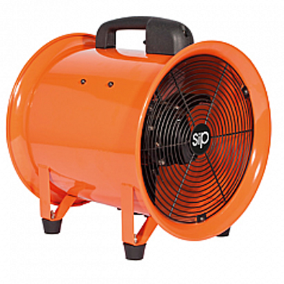 "05619 12"" Portable Super Speed Ventilator"