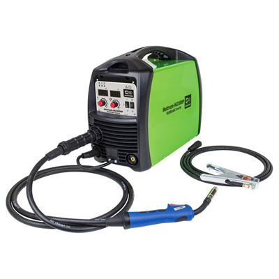 05773 Weldmate HG2300MP MIG / TIG / ARC Inverter Welder