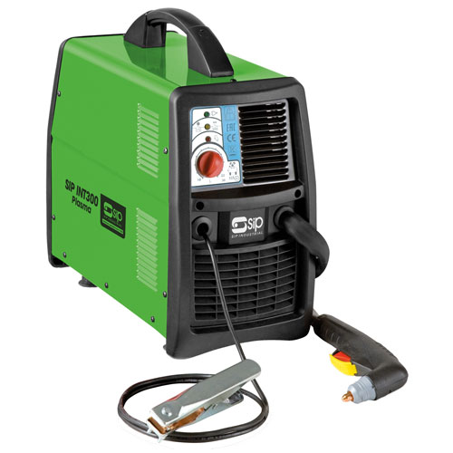 05783 INT300 Inverter Plasma Cutter with Internal Compressor