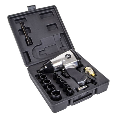 "06792 - 1/2"" Air Impact Wrench Kit"