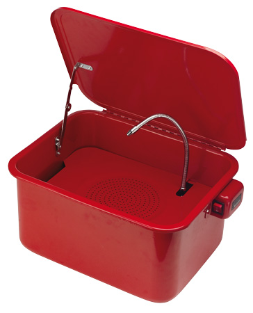 06886 5 Gallon Parts Washer