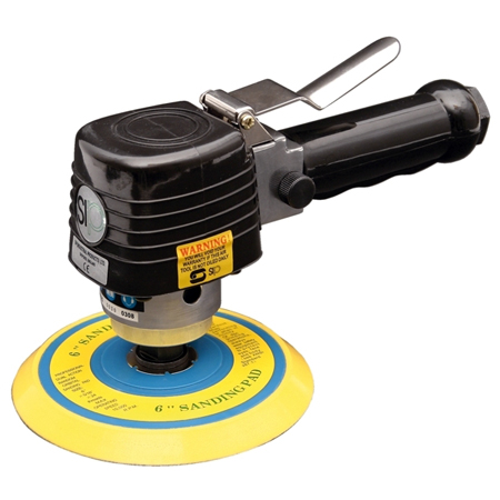 "07195 - 6"" Professional Dual Action Sander"