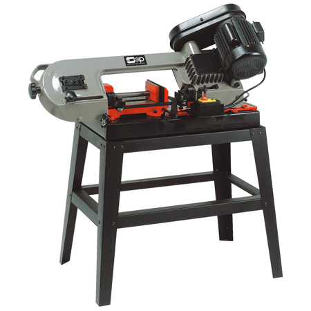 "07288  6"" Metal Cutting Band Saw"