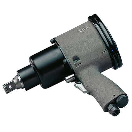 "07464 - Industrial 3/4"" Pin Clutch Impact Wrench"