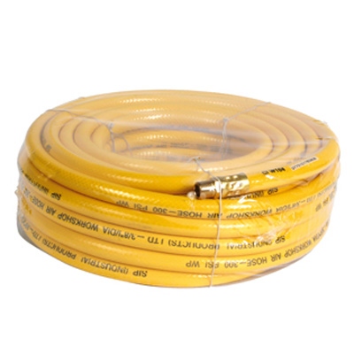 "07700 - 3/8"" Workshop Air Hose - 25 feet"