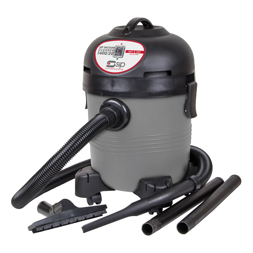 07907 1400/20 Wet & Dry Vacuum Cleaner