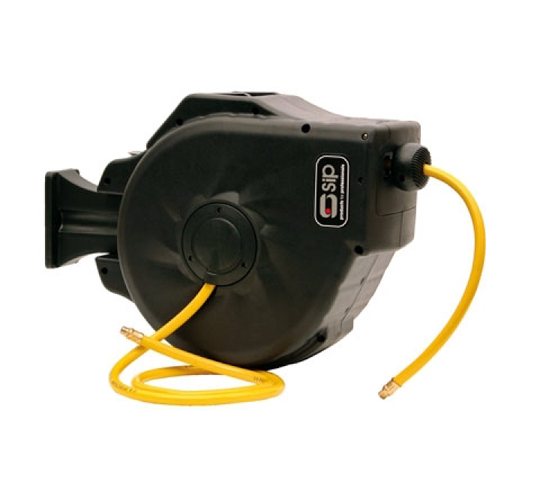 07974 - Professional Super Major Air Hose Reel