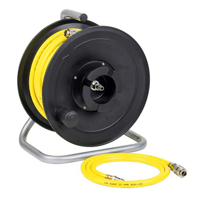 07970 Major Hose Reel - 20 Metres