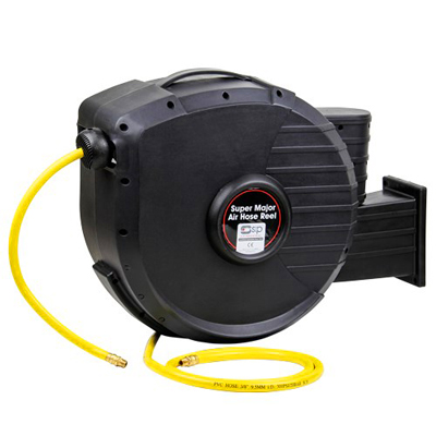 07976 Super Major Air Hose Reel 30