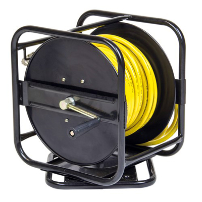 07979 Swivel Air Hose Reel - 30 Metres