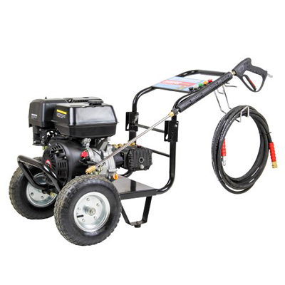 08930 Tempest TP1020/250 248bar 13hp Petrol Pressure Washer