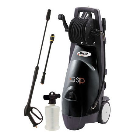 08932 - Tempest T480/130-S Pressure Washer