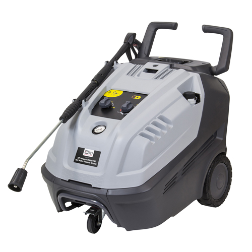 08941 Tempest PH600/140 Electric Hot Water Pressure Washer
