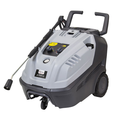 08956 Tempest PH600/140 T4 Hot Water Electric Pressure Washer