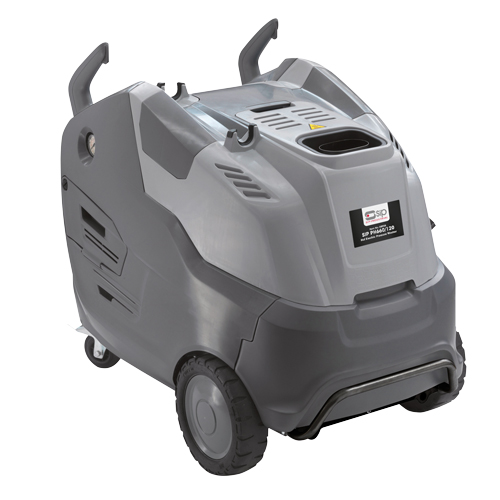 08958 Tempest PH720/100HD Hot Water Electric Pressure Washer