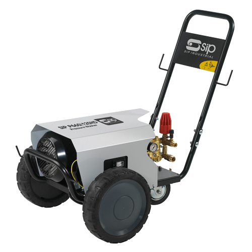 08961 HDP660/120-02 Electric Pressure Washer