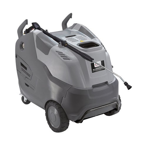 08964 Tempest PH660-200HDS Hot Steam Pressure Washer - 3 Phase