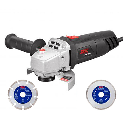 S 1043 AB Angle grinder